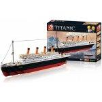 Sluban B0577 Titanic velký
