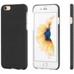 Pouzdro Pitaka Aramid ochranné iPhone 6 / 6s - černý/šedé