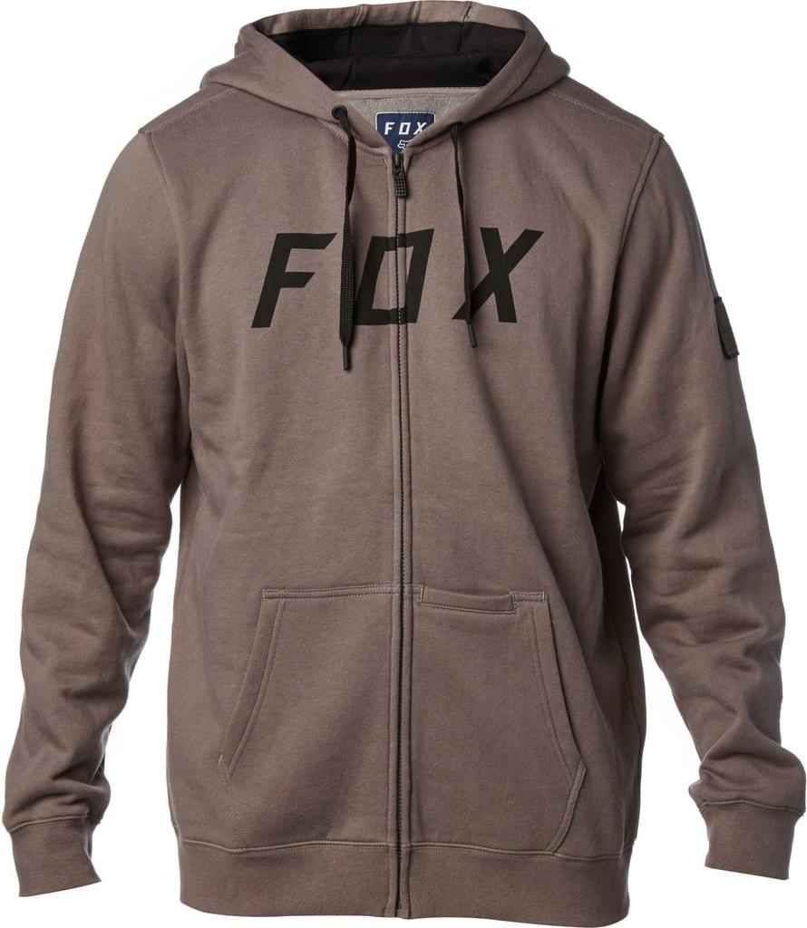 8f7c9bdb134 Fox District 2 Zip Fleece Grey od 1 395 Kč - Heureka.cz