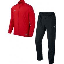 Nike Academy 16 6 ks červená černá bílá UK Junior Dětské