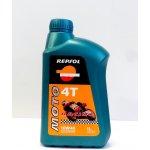 Repsol Moto Racing 4T 10W-40, 1 l