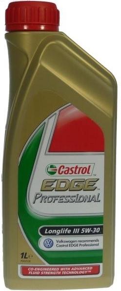 Castrol Edge Professional LongLife III 5W-30 1 l
