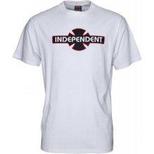 Independent OGBC bílá