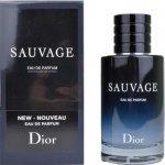 Christian Dior Sauvage parfémovaná voda pánská 60 ml