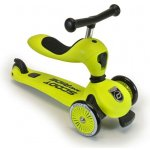 Scoot&Ride Highwaykick 1 lime