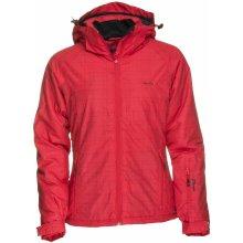 Envy Daisy Htb dámská zimní lyžařská bunda Červená