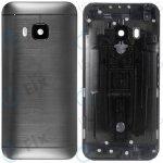 Kryt HTC One M9 zadní šedý