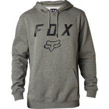 Fox Legacy Moth Po Fleece Heather Graphic fbfb93dcac