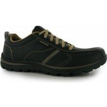 Skechers Superior Levoy pánské Shoes Black/Tan