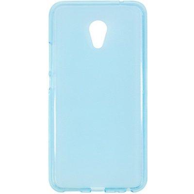 Pouzdro FLEXmat Case Meizu MX6 modrý