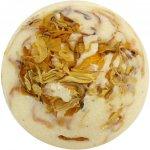 Ceano Cosmetics Krémová kulička do koupele vanilka 50 g