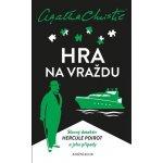 Poirot: Hra na vraždu - 3. vydání