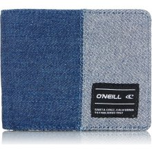 O´Neill peněženka POINT BREAK wallet denim