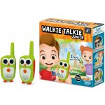 Buki MiniScience Walkie Talkie Junior