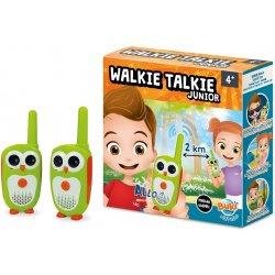 Buki MiniScience Walkie Talkie Junior