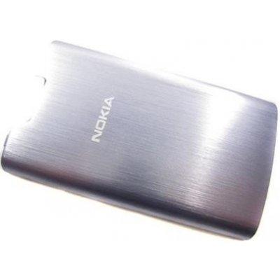 Kryt Nokia X3-02 zadní fialový