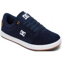 DC Shoes CRISIS B SHOE NWH modrá eb9a33342e