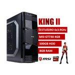 VIPEL KING II, PCK002G2