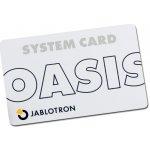 bezdotyková RFID karta PC-01