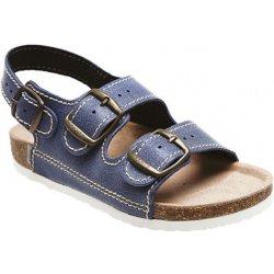 Santé D 302 86 BP zdravotní sandál modrá od 425 Kč - Heureka.cz 3a5dd6bce9
