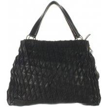 Another Bag Lady Killer Crisscro shopper černý