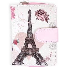 Albi Designová peněženka Eifellova věž