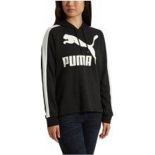 Puma Archive Logo T7 Hoody Black eeab322289