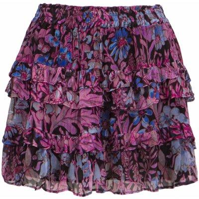 LoveShackFancy sukně Benicia