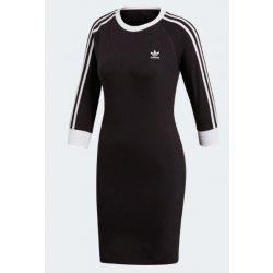 6526733e1e0b Dámské šaty Adidas Originals 3 stripes dress DV2567
