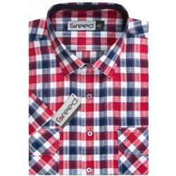 GREED pánská košile sportovní SKR352 ad402242c4