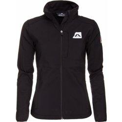 f0eff023801 Alpine Pro Torsti OH 20172 dámská softshell bunda černá