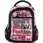 Studentský batoh Barbie Newspaper