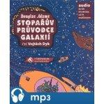 Stopařův průvodce galaxií - Douglas Adams - mp3