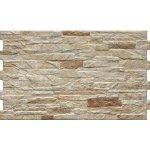 CERRAD NIGELLA 6880 Kamenný fasádní obklad 490x300x10