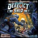 FFP Shadows of Brimstone: Derelict Ship Otherworld Expansion
