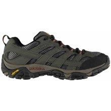1beb980a341 Merrell Moab 2 GTX pánské Walking Shoes Beluga