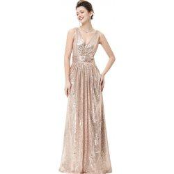 090352fe9d09 Kate Kasin společenské šaty dlouhé KK000199-2 růžová alternativy ...
