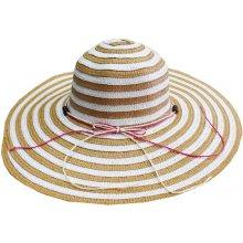 Klobouk letní dámský béžový Assante 82116
