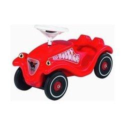 BIG odrážedlo Bobby Car Classic červené