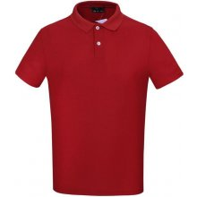 Donnay Cotton Polo Mens red