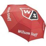 Wilson 68 Inch Double Canopy Tour Golf Umbrella 2015