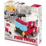LaQ Hamacron Constructor Fire Truck