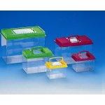Savic Fauna box nízký 18l 50,5 x 30,5 x 18cm