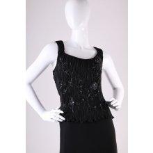 98f555b6f622 Plesové šaty černá - Heureka.cz