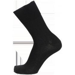 1b10451ff64 Collm ponožky se stříbrem BIO COTTON černé - 3páry
