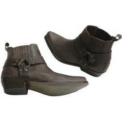 JOHNY BULLS Westernové boty nízké od 3 200 Kč - Heureka.cz 8432cf68c9