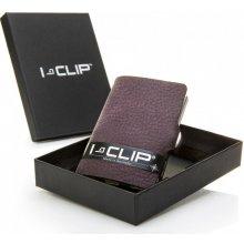 I Clip Vintage fialová