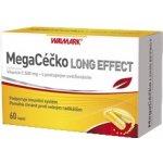 Walmark MegaCéčko LONG EFFECT, 30 kapslí