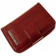 Gregorio dámská kožená peněženka 8257bf1a338