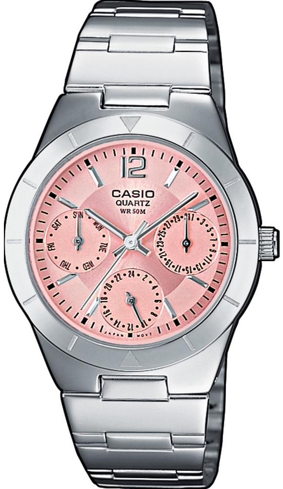 0e7465070 Casio LTP-2069D-4A od 1 154 Kč - Heureka.cz